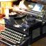 Antique Royal Typerwriter