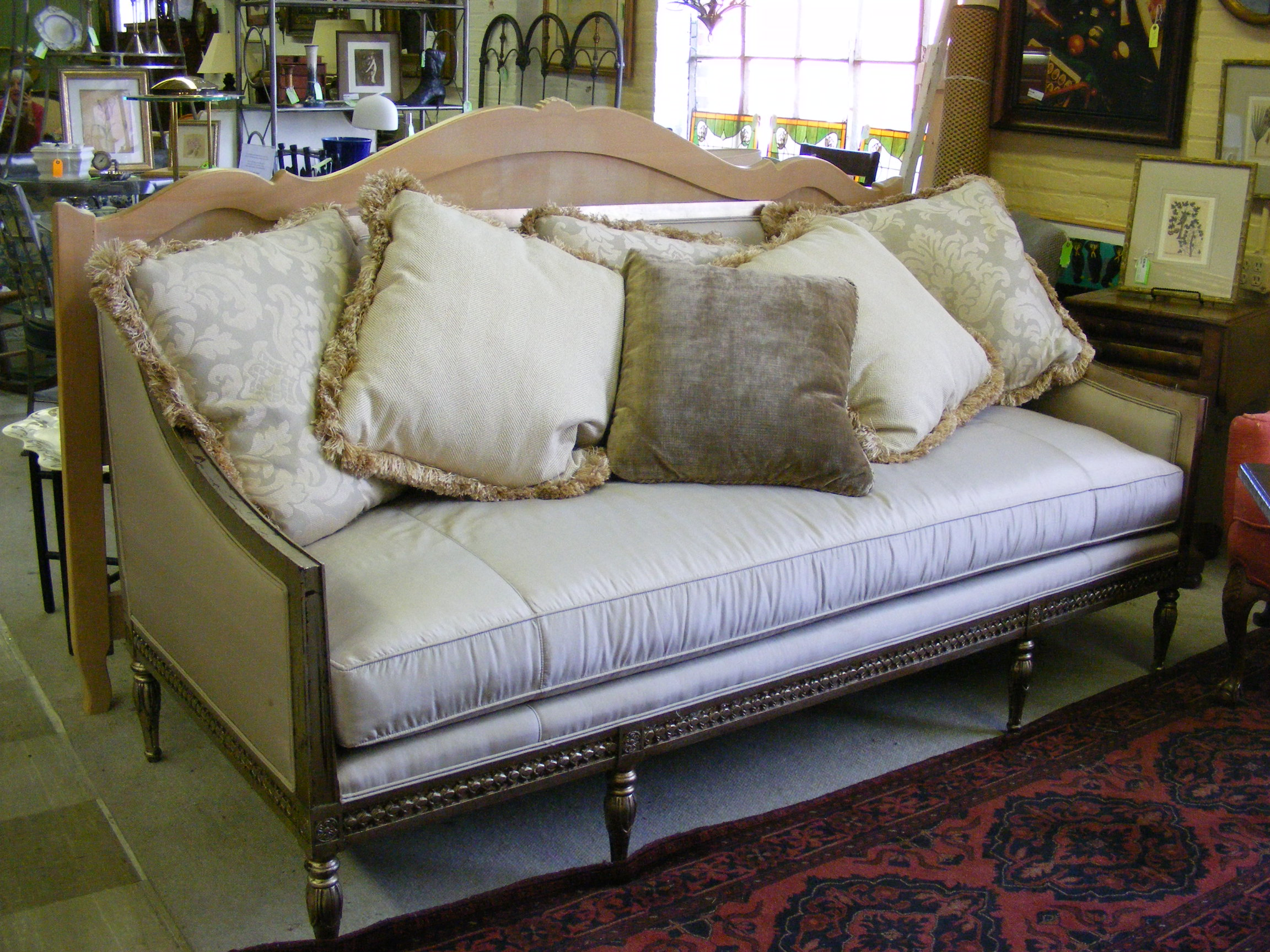 Revival Consignment Exchange Home Furnishings Consignment